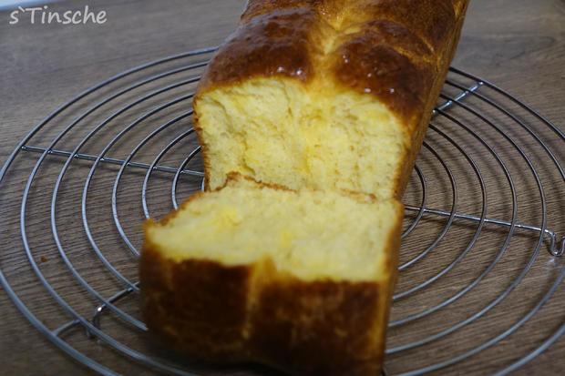 Butter- Brioche oder brioche au beurre - Rezept - Bild Nr. 7003