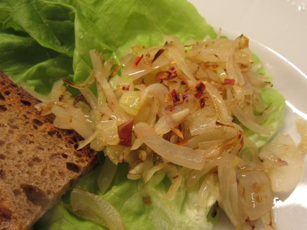 """Salate: Fleischsalat """"Noblesse"""" - Rezept - Bild Nr. 6973"""