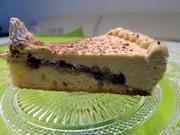 Kaffee Caramellcreme Granatapfel Kuchen - Rezept - Bild Nr. 6974