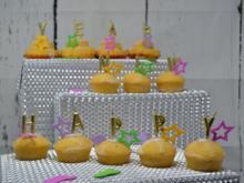 Muffin`s zum Jahreswechsel - Rezept - Bild Nr. 6985