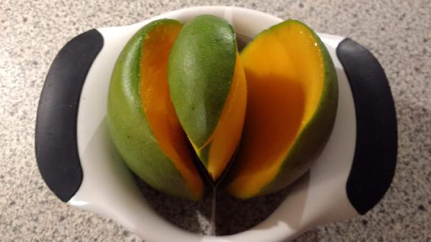 Fruchtiger Couscous - Salat - Rezept - Bild Nr. 6988