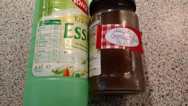 Kartoffel - Rosenkohl - Salat - Rezept - Bild Nr. 6986
