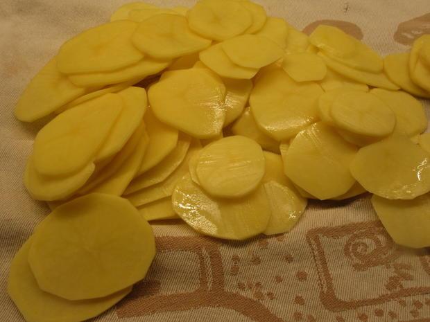 Fisch: Fish an Chips nach meiner Art - Rezept - Bild Nr. 6992