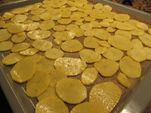 Fisch: Fish an Chips nach meiner Art - Rezept - Bild Nr. 6995