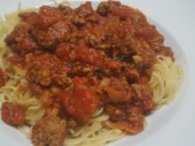 Spaghetti Bolognesse - Rezept - Bild Nr. 2
