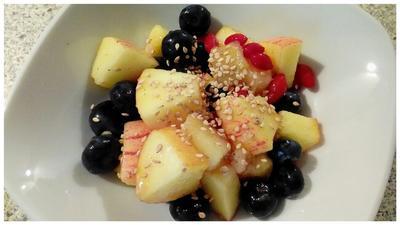 Rezept: Fruchtcocktail