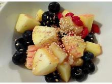Fruchtcocktail - Rezept - Bild Nr. 2