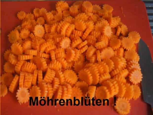Orientalischer Möhrenblüteneintopf - Rezept - Bild Nr. 7045