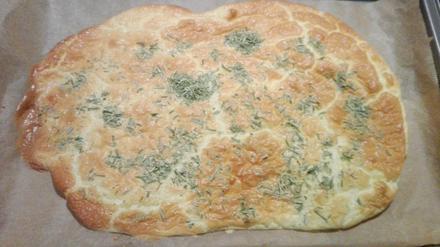 Cloud Bread (Wolkenbrot) - Rezept - Bild Nr. 7028