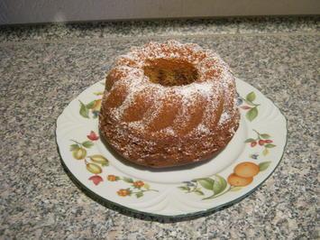 Marmorkuchen - Rezept - Bild Nr. 7028