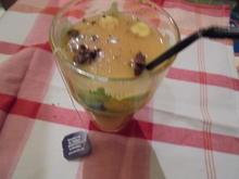 Ingwer-Orangen-Tee-Punsch - Rezept - Bild Nr. 7059