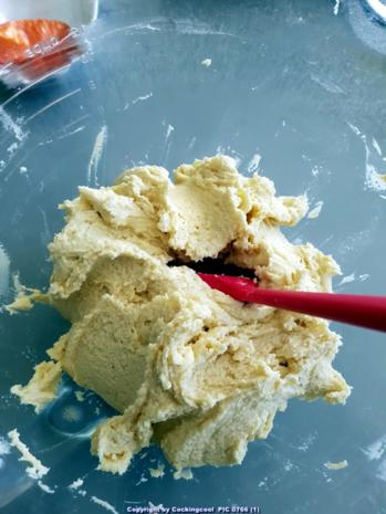 "Oma Löffel`s Kleingebäck = Mini Puddingkuchen mit ""Backpudding Grundrezept"" - Rezept - Bild Nr. 7118"