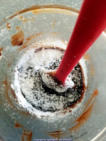 "Oma Löffel`s Kleingebäck = Mini Puddingkuchen mit ""Backpudding Grundrezept"" - Rezept - Bild Nr. 7129"