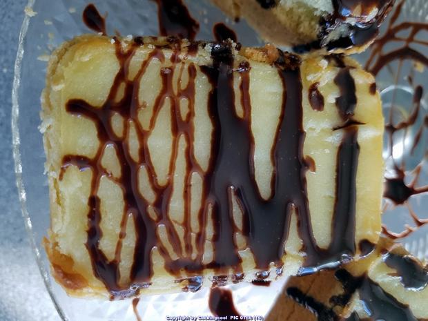 "Oma Löffel`s Kleingebäck = Mini Puddingkuchen mit ""Backpudding Grundrezept"" - Rezept - Bild Nr. 7130"