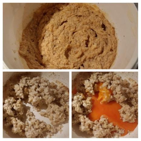 Einfache Marmor - Törtchen ohne Schnick-Schnack - Rezept - Bild Nr. 7141