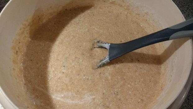 Einfache Marmor - Törtchen ohne Schnick-Schnack - Rezept - Bild Nr. 7144