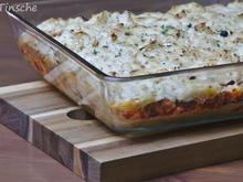 Sauerkraut- Chorizo- Kartoffel-Auflauf - Rezept - Bild Nr. 7168