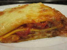 Pasta: Lasagne al Forno - meine Version - Rezept - Bild Nr. 7170