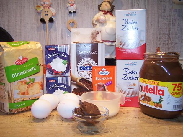 Marmor-Kuchen mal ganz anders - Rezept - Bild Nr. 7174