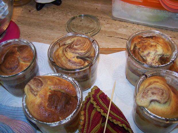 Marmor-Kuchen mal ganz anders - Rezept - Bild Nr. 7181