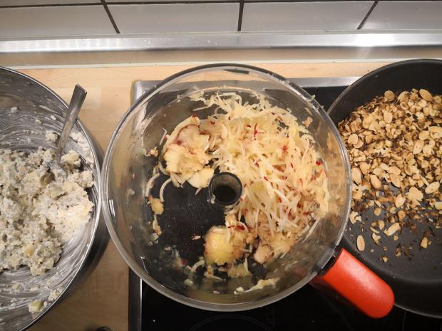 Müsli mit Joghurt - Rezept - Bild Nr. 7607