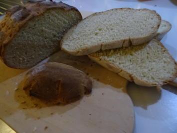 Pane bianco - Rezept - Bild Nr. 2