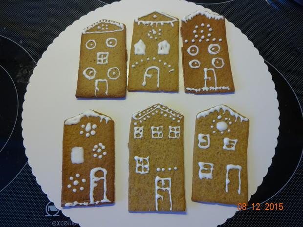 Weihnachtstorte - Rezept - Bild Nr. 7281