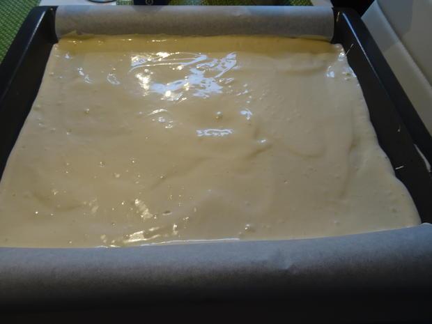 Blutorangen-Käse-Sahne-Torte - Rezept - Bild Nr. 7564