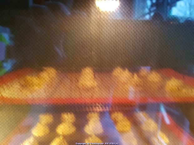 """""""Windbeutel"""" mit Karamellcreme - Rezept - Bild Nr. 7551"""