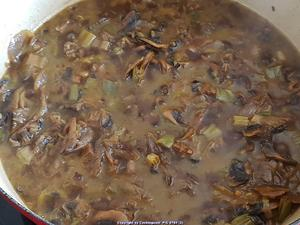 Biggi`s Fleisch = Rinderbraten mit Sosse de Luxe - Rezept - Bild Nr. 7561