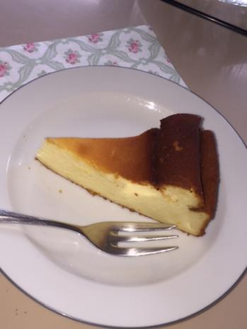 Super saftiger Käsekuchen / Cheesecake ohne Boden - unkompliziert & endgeil - Rezept - Bild Nr. 7593