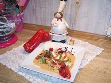 Hähnchen Filet Gemüse -Reis - Rezept - Bild Nr. 7600
