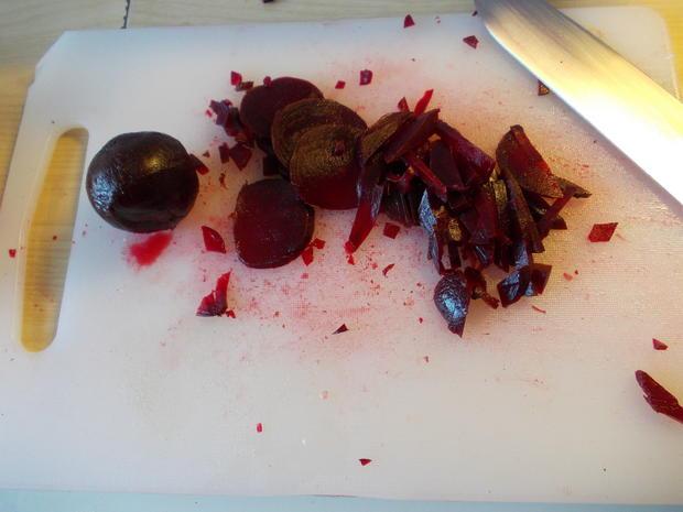 Mein roter Matjessalat - Rezept - Bild Nr. 7608