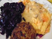 Möhren-Kartoffel-Stampf - Rezept - Bild Nr. 2