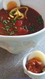 Biggi`s Suppen = Gulaschsuppe - Rezept - Bild Nr. 8