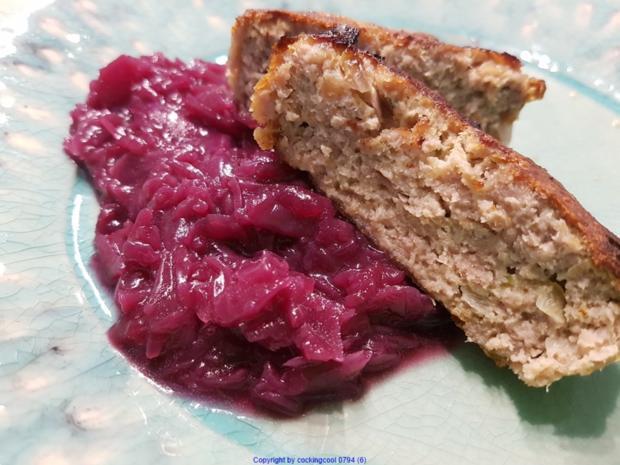 Biggi`s Fisch = Fischfrikadellen exellent (eignen sie perfekt als Burgervariante) - Rezept - Bild Nr. 2