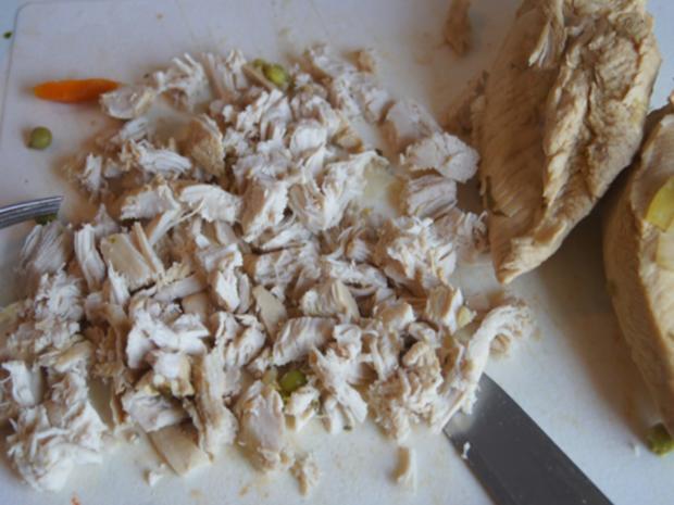 Herzhafter Hähnchentopf mit viel Gemüse - Rezept - Bild Nr. 7622
