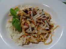 Spaghetti con Salsa tonnata - Rezept - Bild Nr. 7630
