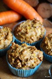 Pikante Lauch-Muffins - Rezept - Bild Nr. 2