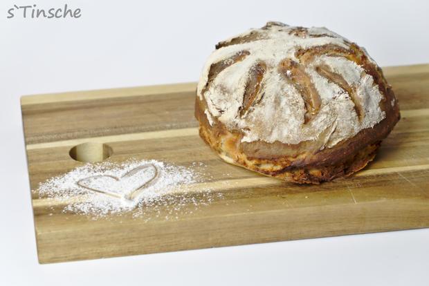 Kleines Kefir- Brot - Rezept - Bild Nr. 5