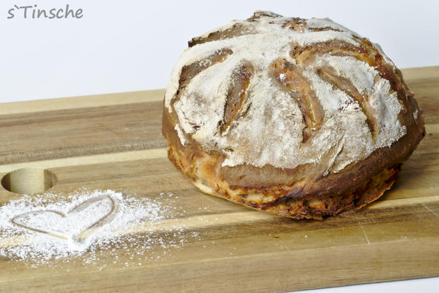 Kleines Kefir- Brot - Rezept - Bild Nr. 6