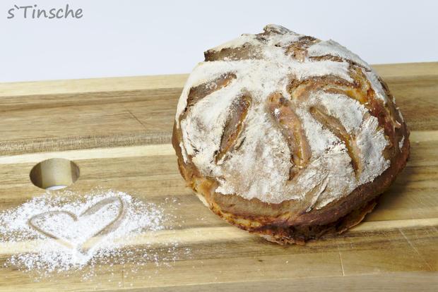 Kleines Kefir- Brot - Rezept - Bild Nr. 7