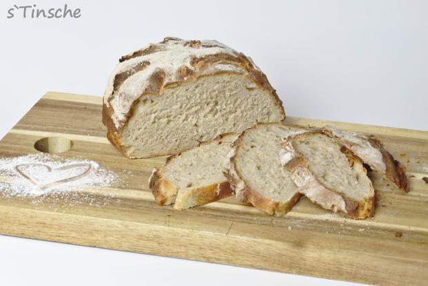 Kleines Kefir- Brot - Rezept - Bild Nr. 9
