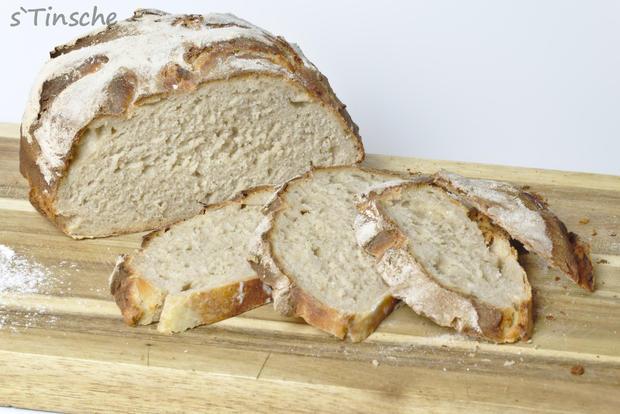 Kleines Kefir- Brot - Rezept - Bild Nr. 10