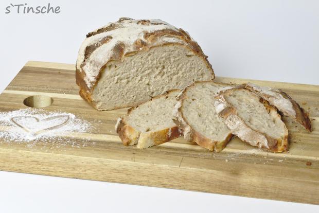 Kleines Kefir- Brot - Rezept - Bild Nr. 11