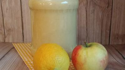 Apfel - Lemon - Curd - Rezept - Bild Nr. 7660