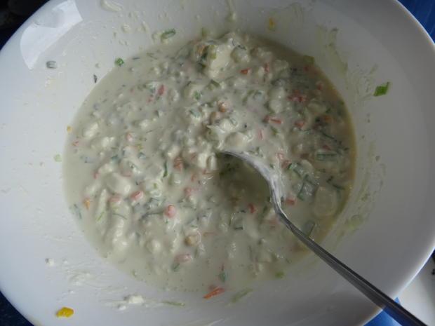 Mein Schäfersalat - Rezept - Bild Nr. 7714