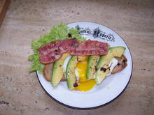 Ein tolles Frühstücksbrot zum Kaffee - Rezept - Bild Nr. 7709