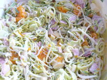 Porree Salat - Rezept - Bild Nr. 7735