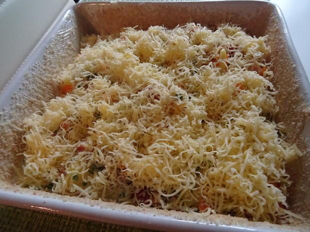 Kartoffel-Möhren-Auflauf mit Kasseler - Rezept - Bild Nr. 7757